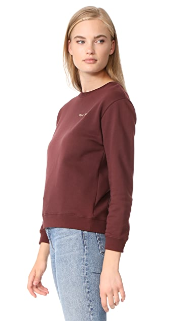 A.P.C. Hiver 1987 Sweatshirt
