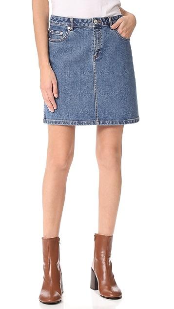A.P.C. Standard Skirt