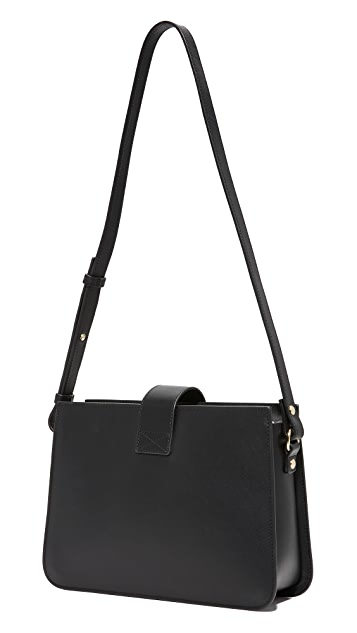 A.P.C. Albane Shoulder Bag