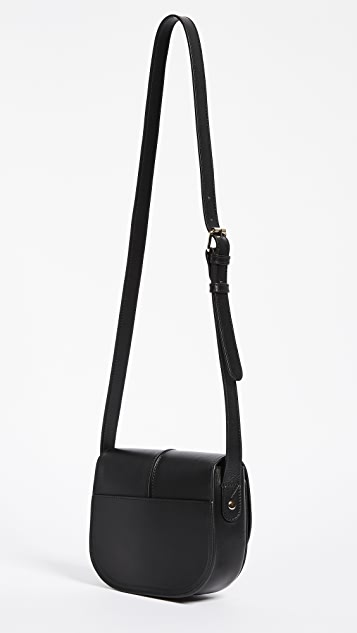 A.P.C. Betty Saddle Bag