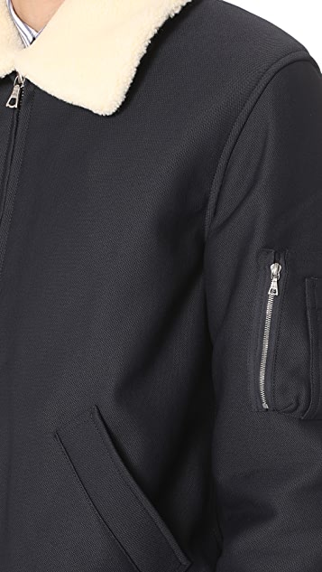 A.P.C. Manchester Jacket
