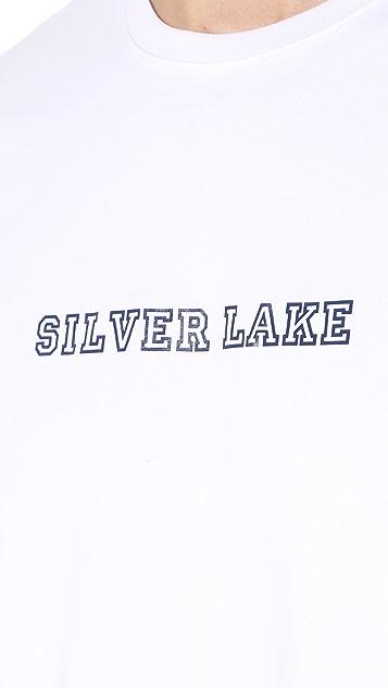 A.P.C. Silverlake Tee