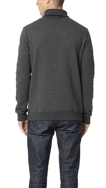 A.P.C. Octave Sweatshirt