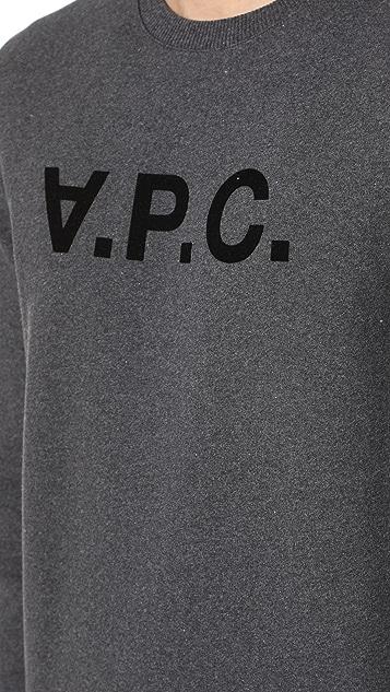 A.P.C. VPC Sweatshirt
