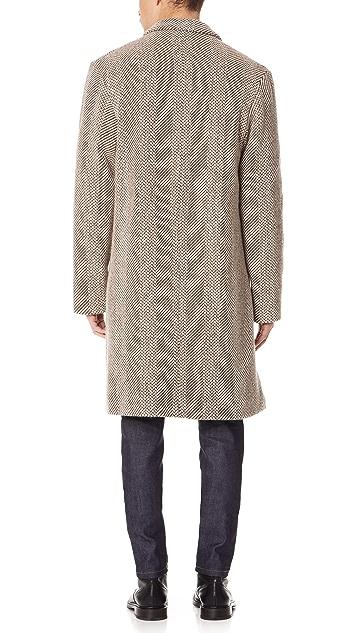 A.P.C. Baron Coat