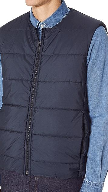 A.P.C. Steven Vest