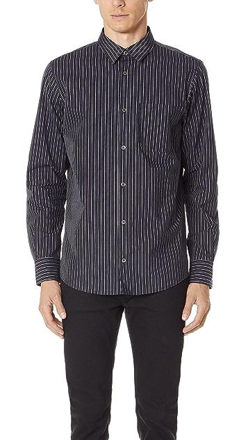 A.P.C. Will Shirt