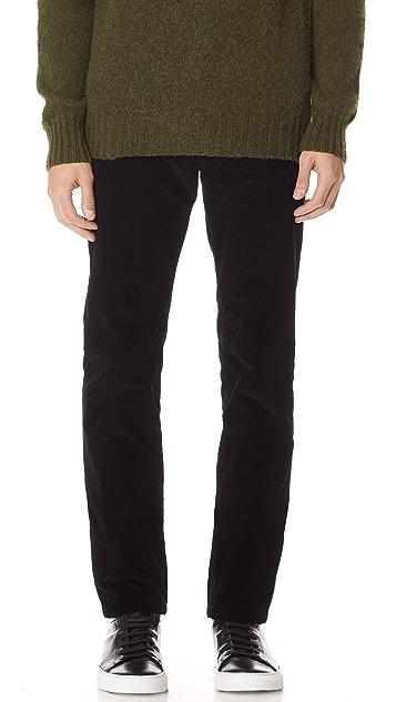 A.P.C. Petit Standard Corduroy Pants