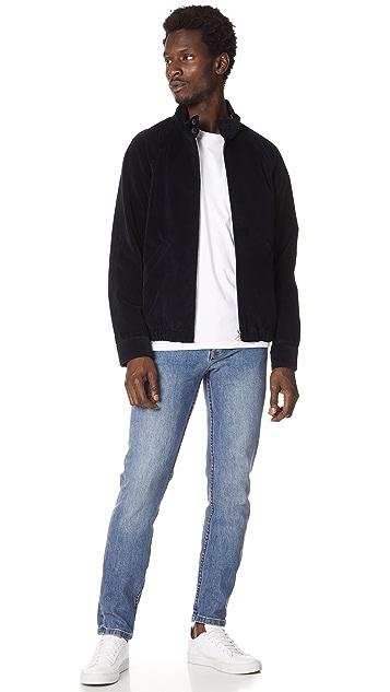 A.P.C. Midtown Jacket