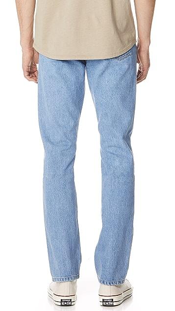 A.P.C. Standard Jeans