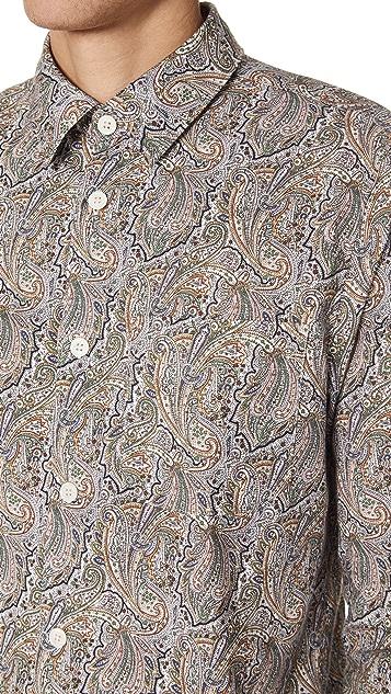 A.P.C. Atelier Shirt