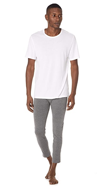 A.P.C. Calecon Long Johns