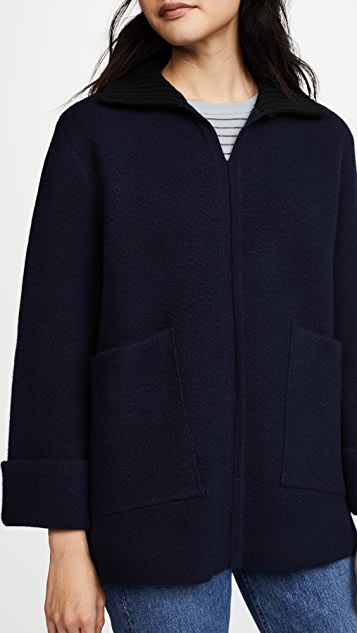 A.P.C. Venetia Sweater