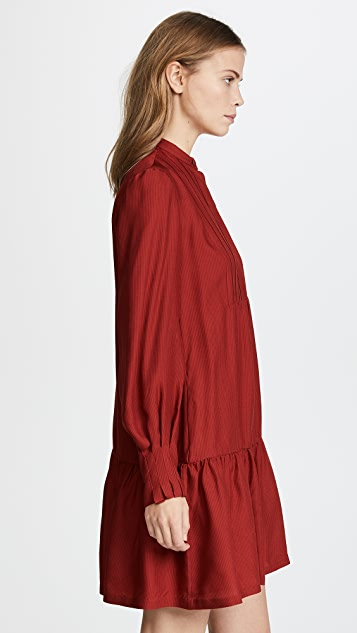 A.P.C. Jones Shirtdress