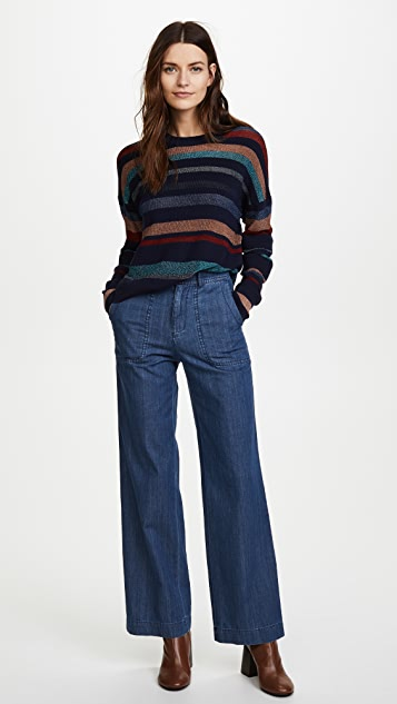 A.P.C. Seaside Trouser Jeans