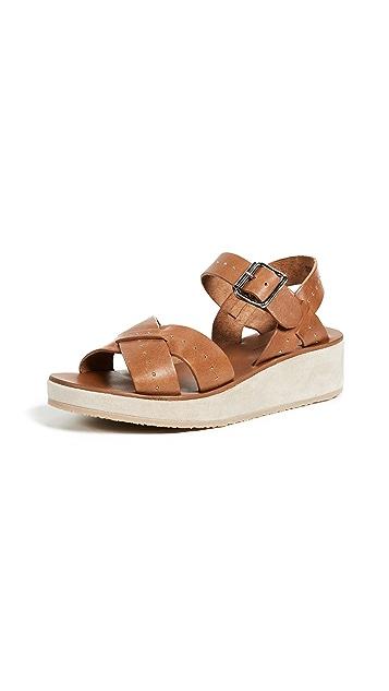 A.P.C. Odette Sandals