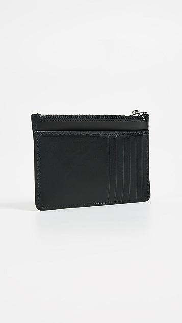 A.P.C. Porte Monnaie Walter Card Case