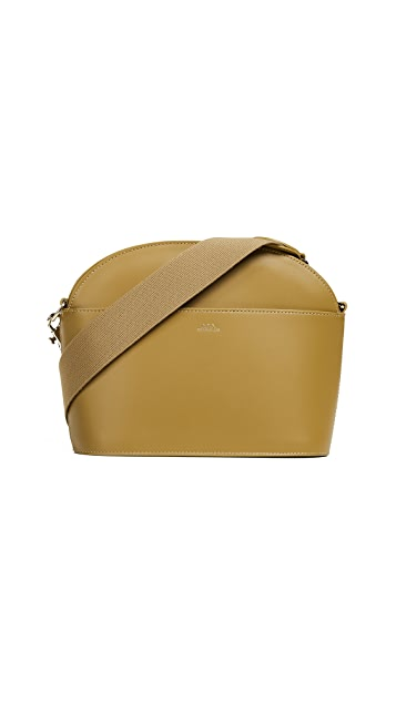 A.P.C. Gabrielle Shoulder Bag