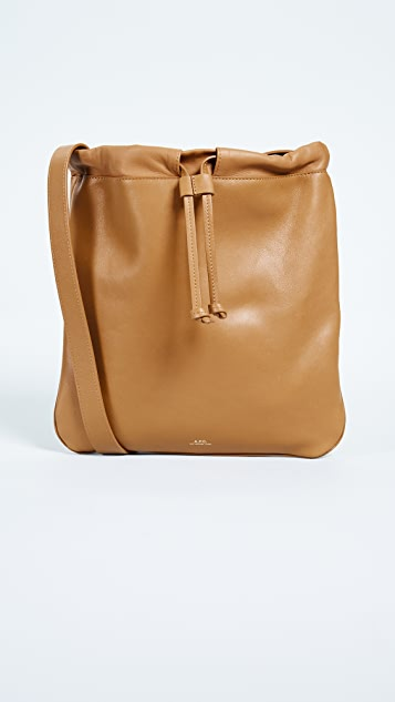 A.P.C. Sac Havane Bag