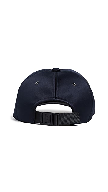 A.P.C. Alex Satin Hat