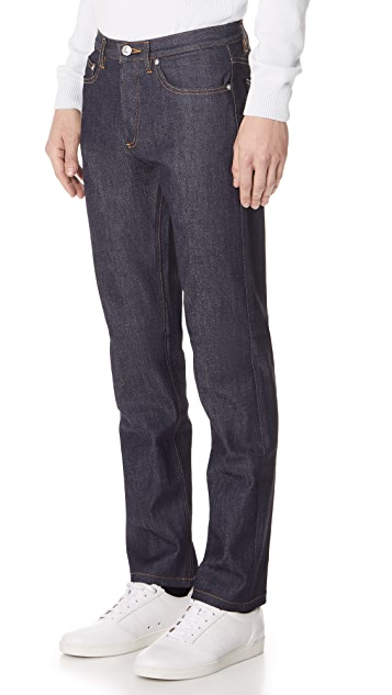 A.P.C. Stretch New Standard Jeans