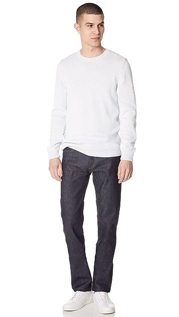 A.P.C. Stretch New Standard Jeans