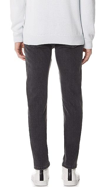 A.P.C. Stretch Petit New Standard Jeans
