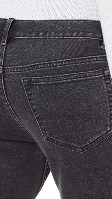 A.P.C. Stretch Petit New Standard Jeans