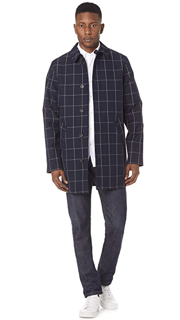 A.P.C. Mac Astaire Jacket