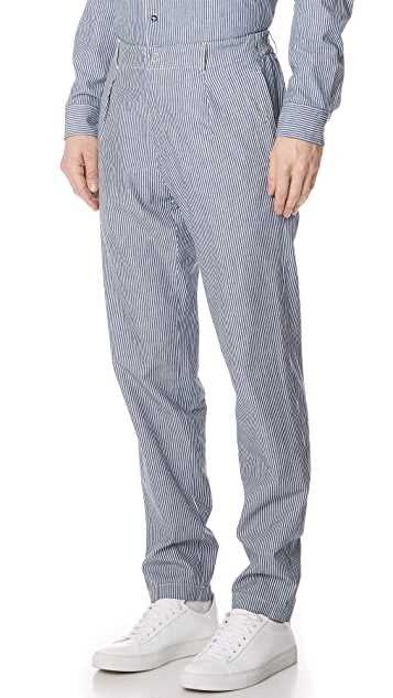 A.P.C. Donnie Pants