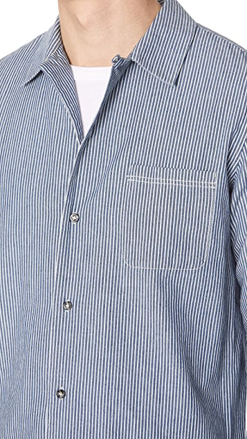 A.P.C. Luca Shirt