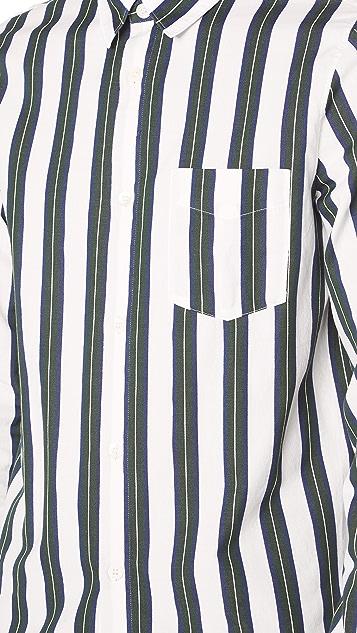 A.P.C. Alexis Shirt