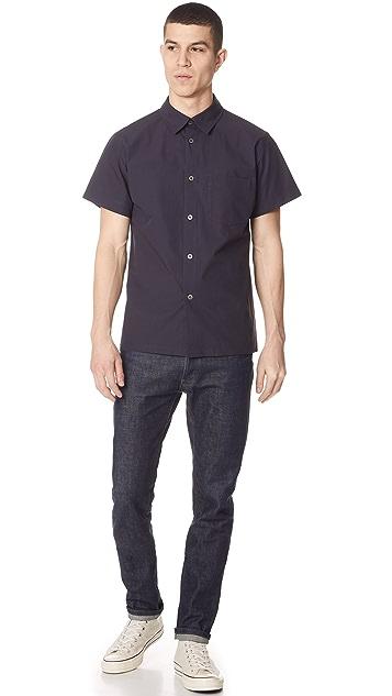 A.P.C. Cippi Shirt