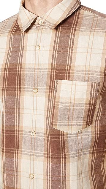 A.P.C. Steve Shirt