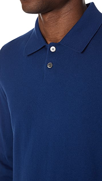 A.P.C. Michel Polo Shirt