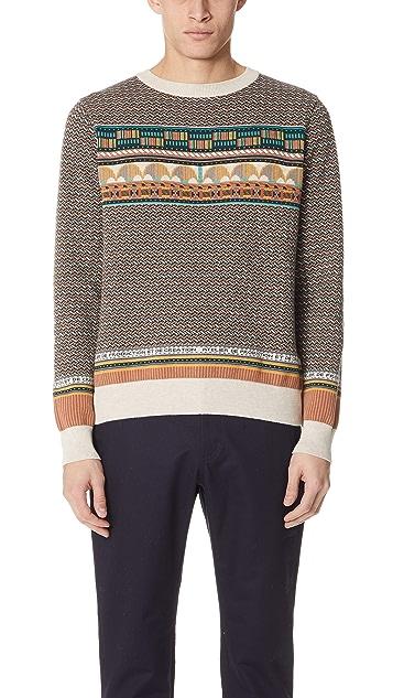 A.P.C. Arcade Sweater