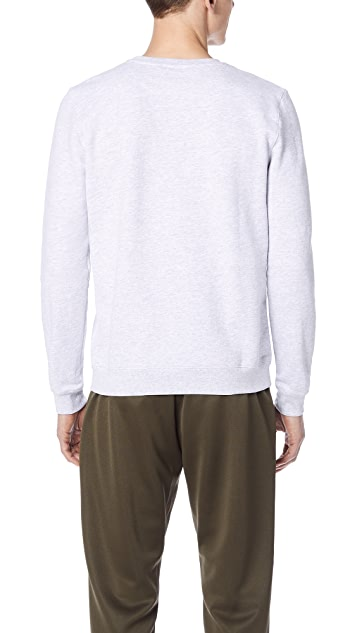A.P.C. New York Sweatshirt
