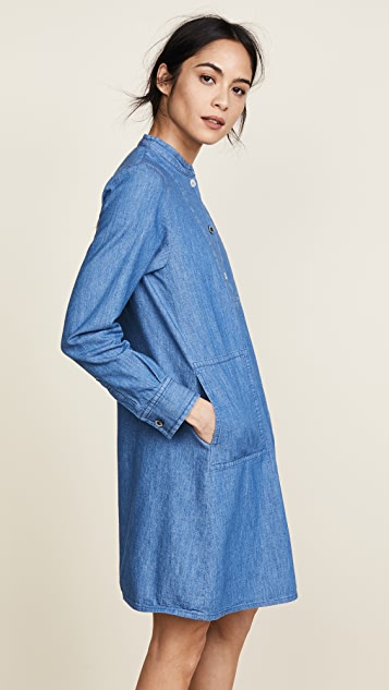 A.P.C. Saffron Dress