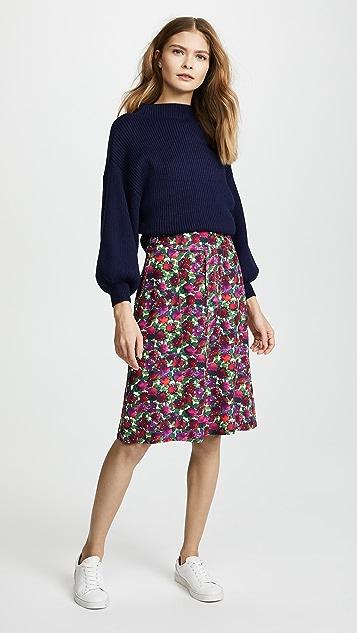 A.P.C. Ocean Skirt