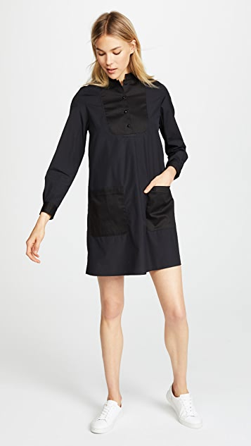 A.P.C. Smoking Dress