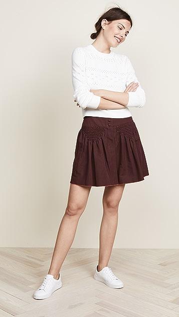 A.P.C. Morgan Skirt