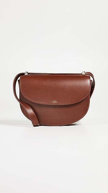 A.P.C. Geneve Bag