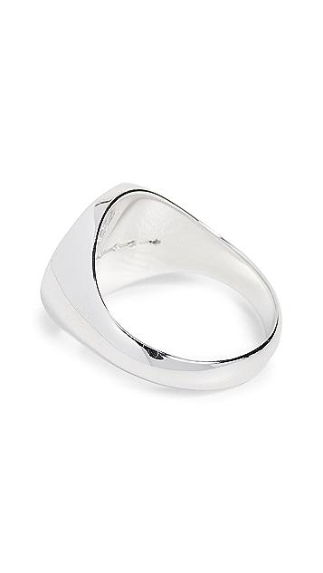 A.P.C. Dylan Ring