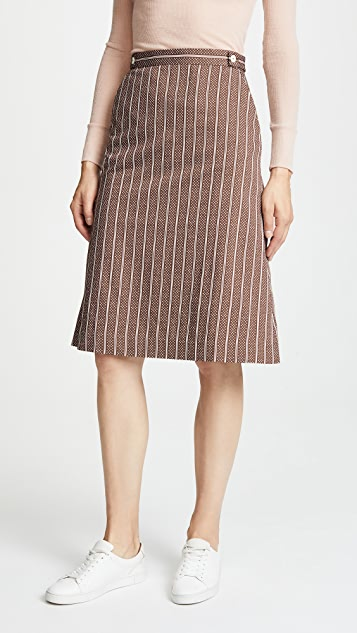 A.P.C. Janet Skirt