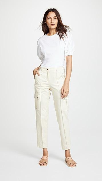 A.P.C. Avril Cargo Pants