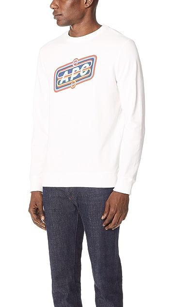 A.P.C. Psy Sweatshirt