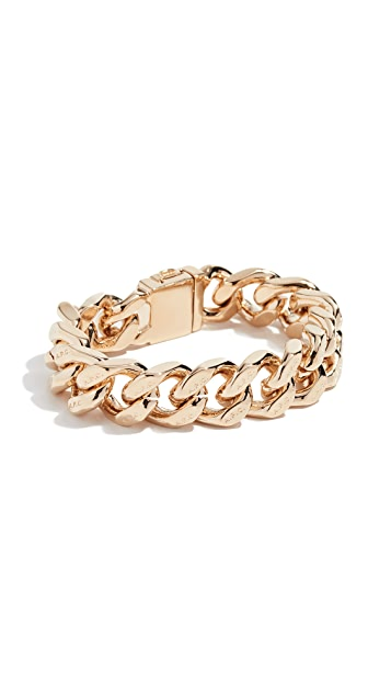 A.P.C. Gravure Bracelet