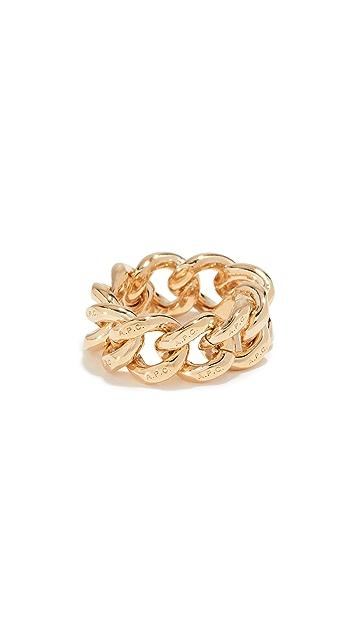 A.P.C. Gravure Ring