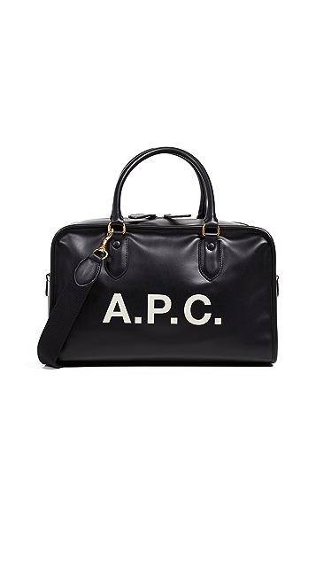 A.P.C. Sylvie Bag