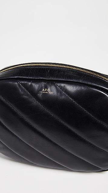 A.P.C. Meryl Camera Bag